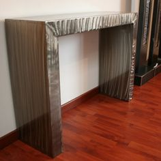 Console Design, Table Design, Console Metal, Console Table, Design Loft, Entryway Tables, Furniture, Home Decor, Bedside Table Design
