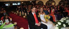 Celebración de boda  en santhodomingo