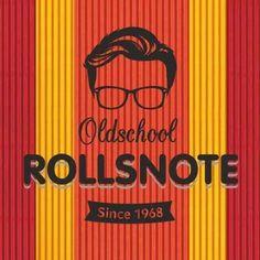 One of our design. Jedena z naszych grafik.  #rollsnote #Polski_Druk #note…