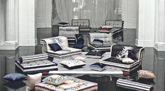 roche bobois mah jong | 10 cosas que debes saber de un sofá Mah Jong de Roche Bobois - Moda ...