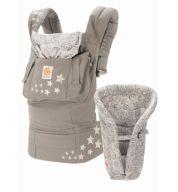 Ergobaby Bundle Of Joy Baby Carrier Galaxy Grey...