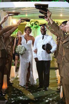Casamento- Judite e Moraes