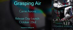 Renee Entress's Blog: [Release Day Launch + Excerpt + Giveaway] Grasping...