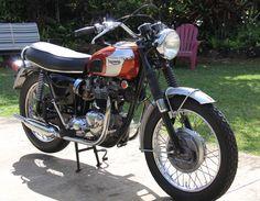 1969 Bonneville