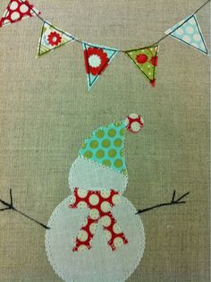 Cute for Christmas Dish Towels