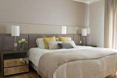 Decoração de Interiores em Apartamento Higienópolis - Decoradora de Interiores Marilia Veiga