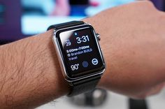 Tips to update the OS of your Apple Watch