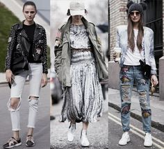 Transition from Summer to Fall Clothing: DIY Fashion
