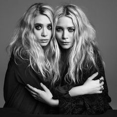 CFDA  photo shoot  by Inez Van Lamsweered and VInoodh Matadin