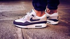 Patta x Air Max 1 #sneakers