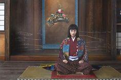 柴咲コウ主演NHK「直虎」運命の出会い13・7% #直虎 #ドラマ #視聴率
