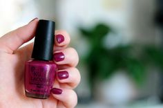 OPI Overexposed In South Beach