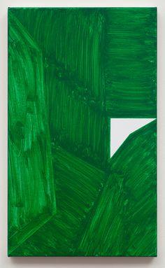 Robert Holyhead Untitled (Form) 2014