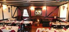 #Lunch #Dinner - The Marykirk Hotel, Marykirk, Aberdeenshire, Scotland.