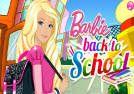 Barbie back to school. Vaya a la escuela con Barbie y se visten con ropa de estilo de moda, asegúrese de que todos los días escolares tendrá diferentes tipos de ropa y accesorios. Barbie estará alegre si usted va a hacer su mejor esfuerzo para vístela por lo que siempre estará de moda. Fuente: http://www.juegos-de-barbie-star.com/barbie-back-to-school.html