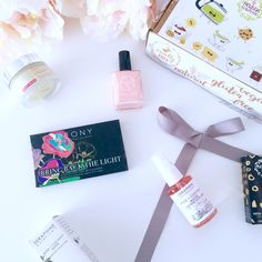 Have you read my nourish beauty box review?