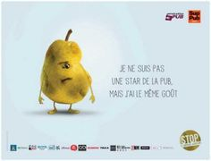 campagne sup de pub gaspillage alimentaire radis rose Ap French, French Food, Waste To Energy, Slow Food, Food Waste, Organic Recipes, Eating Well, Advertising, This Or That Questions