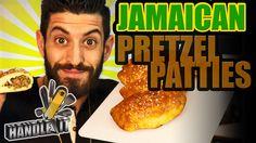 Jamaican Pretzel Patties - Handle It