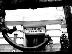 MUSEO DE LAS ARMAS Weapons Guns, Buenos Aires, Museums, Places