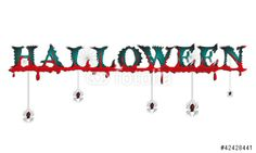 Vektor: halloween