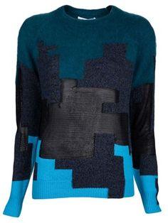 Farfetch.com Fashion Week Giveaway  Win the Stella McCartney Fallabella Tote Courtesy of Tessabit