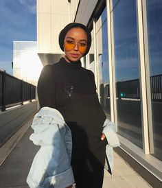Modern Hijab Fashion, Street Hijab Fashion, Muslim Fashion, Modest Fashion, Fashion Outfits, Jeans Fashion, Casual Outfits, Hijab Style, Turban Style