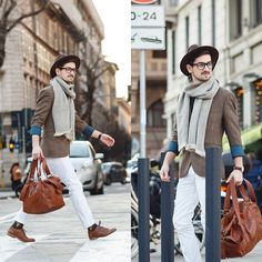 Adi S. - Milan First Look