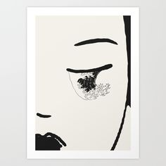 Japan+Art+Print+by+Javier+Jaen+-+$24.96
