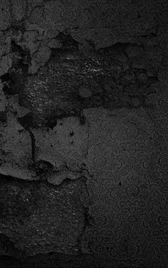 Pin von lynette hinton auf paisley pinterest for Schwarze mustertapete