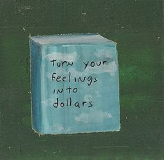Turn Your Feelings Into Dollars - MICHAEL DUMONTIER AND NEIL FARBER