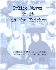The official PoliceWives.org Cookbook