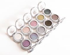 Urban Decay Moondust Eyeshadow For spring, there are four new shades of Urban Decay Moondust Eyeshadow ($20.00 for 0.05 oz.) being added to the line-up. Ur