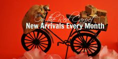 New Miniature Arrivals on our red carpet Dollhouse Miniatures, Red Carpet, African, Handmade, Hand Made, Doll House Miniatures, Craft, Handarbeit