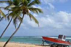 La Desirade - Guadeloupe Islands
