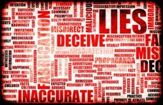 The Danger When Managing The Little Lies