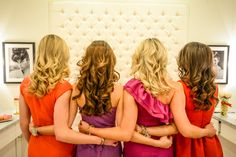 """© @Sweet Lemon Magazine {Issue No. 8}     Check out @Brittney Ann's """"Romantic Curls by Drybar"""" - Pages 43-58     www.sweetlemonmag.com"""