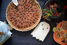 Halloween et notre goûter dégoûtant