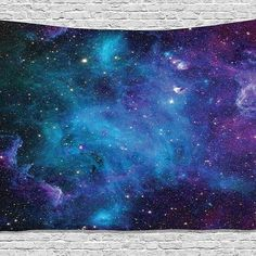 Ambesonne Galaxy Gym Bag Trippy Planet Cosmos Large Weekender Carry-on