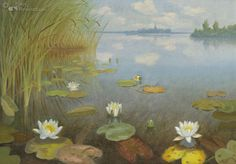 Dirk Smorenberg - Olie op doek, 1922 Dutch Painters, Artwork, Painting, Work Of Art, Auguste Rodin Artwork, Painting Art, Artworks, Paintings, Painted Canvas