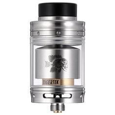 GearBest,Tigertek Mermaid RTA for E Cigarette