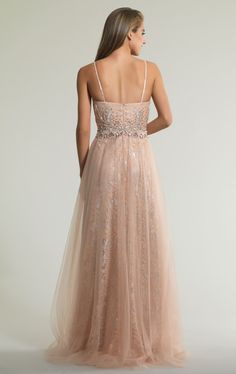 Special Events, Ball Gowns, Bodice, Beading, Palette, Blush, Romance, York, Formal Dresses
