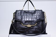 Fall 2013 Handbags | ... Your first look at the bags of Coach Fall 2013 (and our new gallery