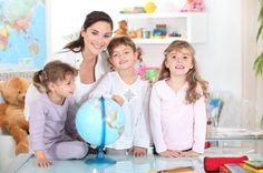 """Faire garder 3 enfants à Paris c'est parfois """"mission impossible"""" Garde d'enfant et nounou à domicile - Family Sphere"""