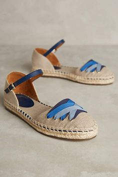 Jasper & Jeera Village Espadrilles from Anthropologie found at http://www.anthropologie.com/anthro/product/38685723.jsp#/