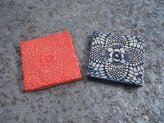 Antique Lace Tiles Antique Lace, Tiles, Mosaic, Things To Come, Pottery, Clay, Meet, Ceramics, Wallet