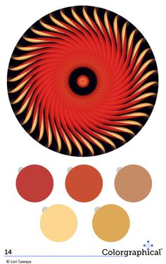 Color Inspiration 14. Pittsburgh Paints colors with HEX codes.  #paint #colors