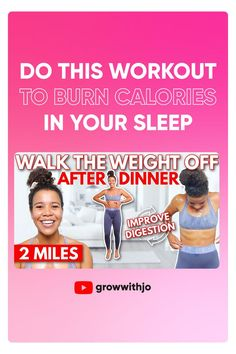 Hey girl! Join me for this super fun 2 mile at home walking workout that will help you burn calories in your sleep! Let's do this!! Walk The Weight Off, Walking Exercise, Hey Girl, Easy Workouts, Burn Calories, Stay Fit, Fat Burning, Burns, Health And Wellness