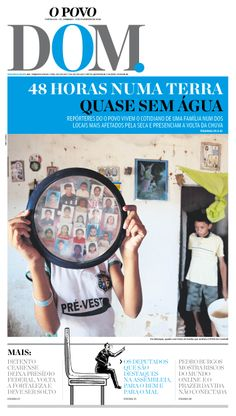 O POVO (newspaper) / Brazil
