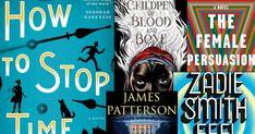 Most anticipated books of 2018 http://ift.tt/2l1V137