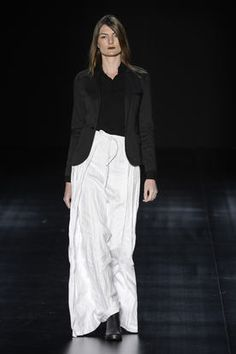 As principais tendências de moda do inverno 2013